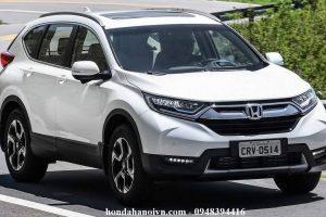 Bảng giá xe ô tô Honda mới nhất 02/2020 – Giá xe Honda