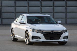 Honda Accord 2019 chuẩn bị ra mắt tại Việt Nam từ Tháng 10-2019