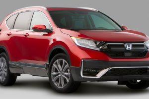 Honda CRV 2020 bao giờ ra mắt tại Việt Nam – Nâng cấp những gì?
