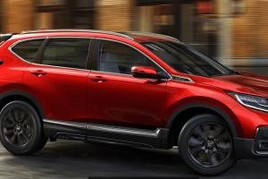 Top xe SUV bán chạy Quý I tại Mỹ, Honda CRV 2020 góp mặt