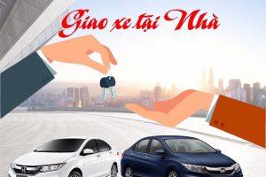 Honda Ô tô Tây Hồ – Giải pháp mua xe online thời Covid19